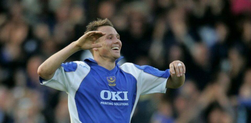 Pompey Matt Taylor Goals Eleven