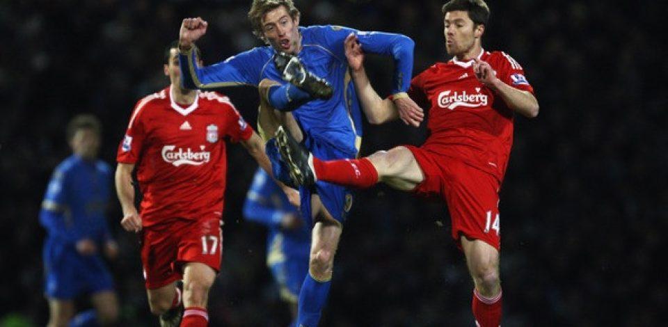 Pompey Liverpool Eleven